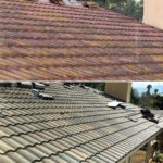 Examples of Tile Roofing
